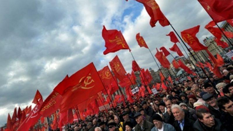 России нужен новый 1917, а не новый 1937