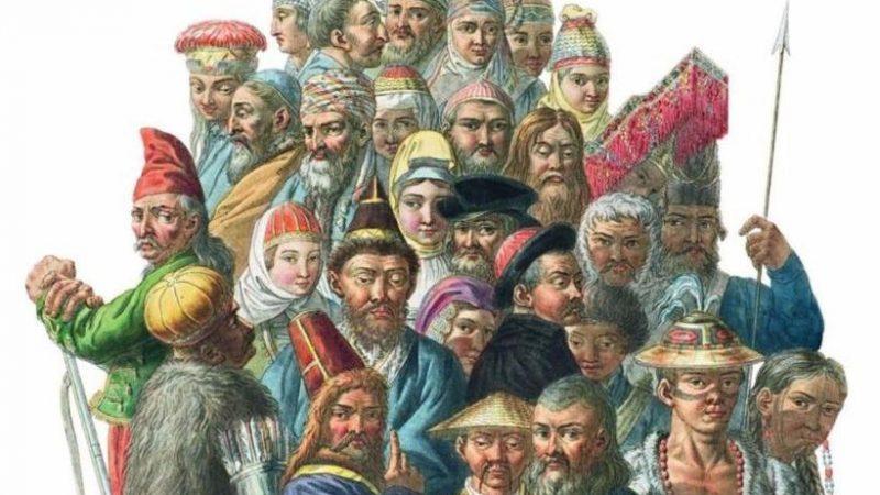 О равенстве, суверенности и сегрегации народов России