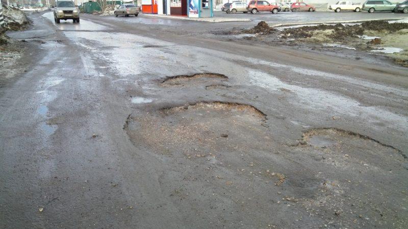 Пензенские дороги в «красной зоне». Безопасность, как и в прошлом, дело будущего