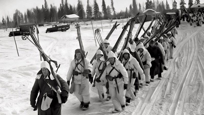 Герои «незнаменитой войны». 80-летие прошло в Пензе незамеченным