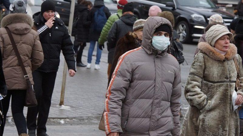 Коронавирус – эпидемии в России нет, нас дурят!