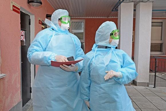 Коронавирус – уже 15 стран прошли пик эпидемии