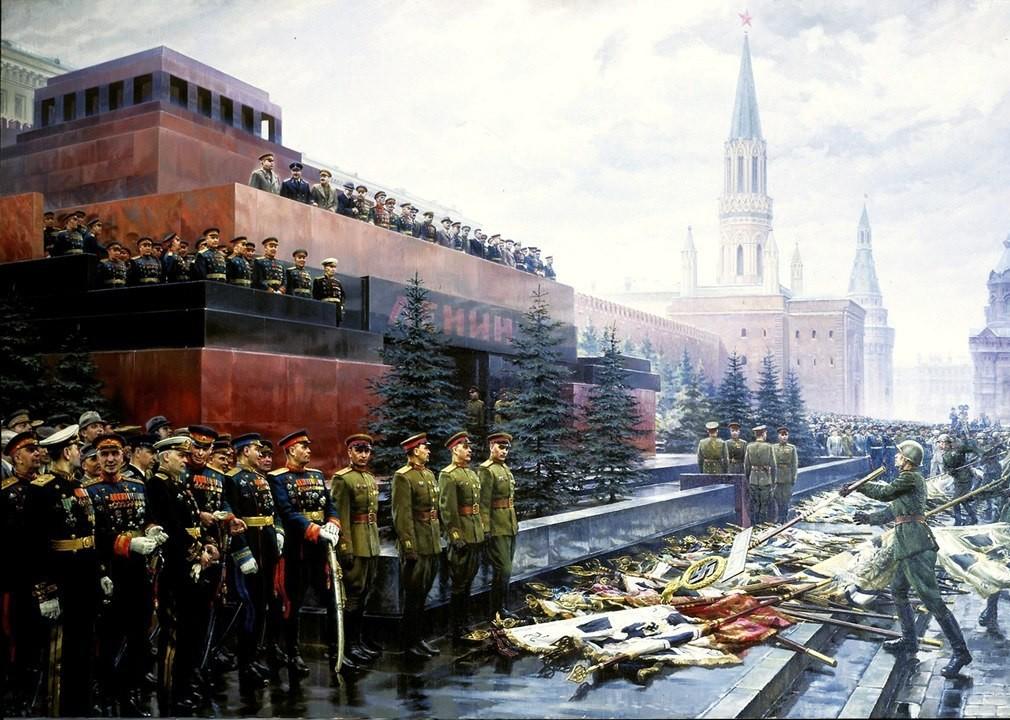 Фашизм близко. Памятник Краснову и «картавые с наганами» в Пензе