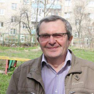Павел Арзамасцев