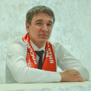 Иван Финогеев