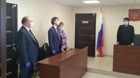 Да здравствует Сосновоборский районный суд — самый гуманный суд в мире!