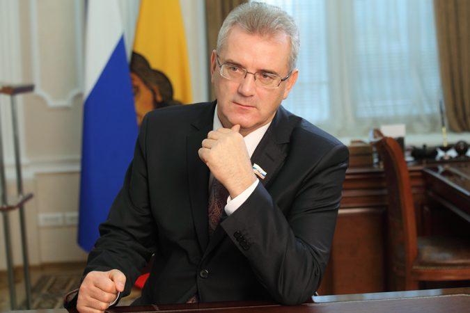 Как рейтинг Фонда «Петербургская политика» за апрель 2020 года может повлиять на дальнейшую судьбу губернатора Пензенской области Ивана Белозерцева