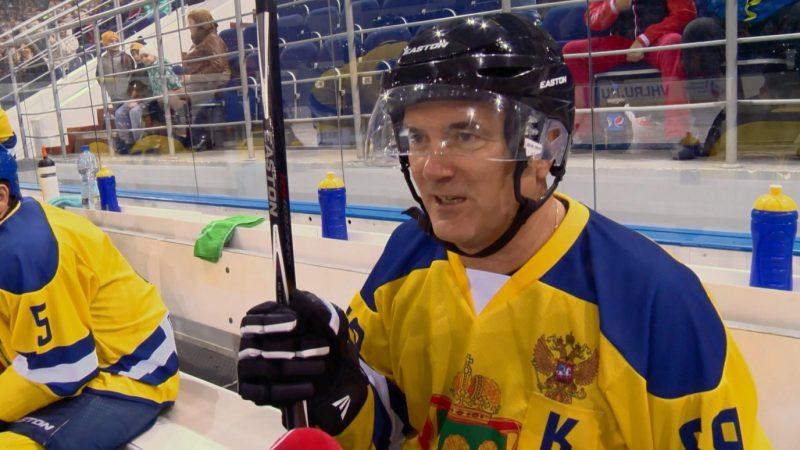 Хоккей от пензенского губернатора. Что ждет легендарную пензенскую команду?