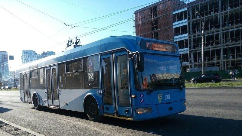 Спасём Пензенский троллейбус вместе! Петиция жителей Пензы