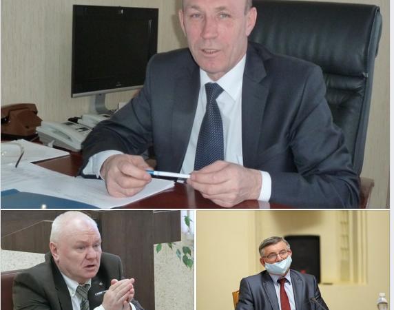«Подмазали» или «замазались»? Реакция бизнесменов на письмо от Шаповала и Подобеда в поддержку Абырвалга