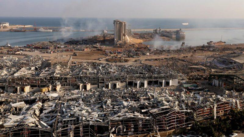 Станет ли Пенза вторым Бейрутом?
