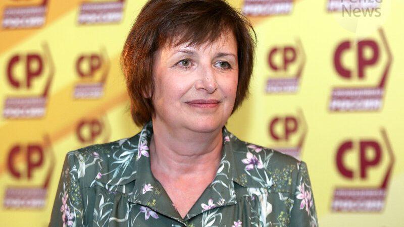 Мандат стоит мессы, или Акт КРК на стол, Анна Владимировна!