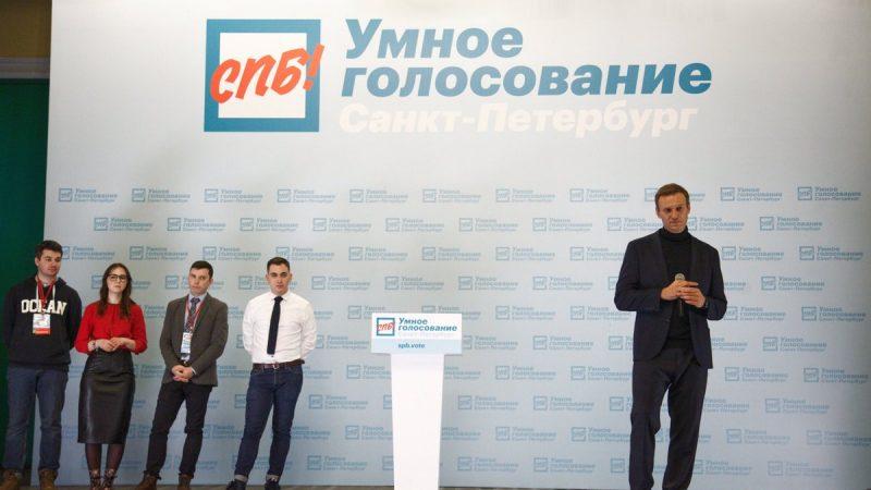 «Умное голосование» Навального — на кону 1,5 миллиарда бюджетных денег в год. Часть 2