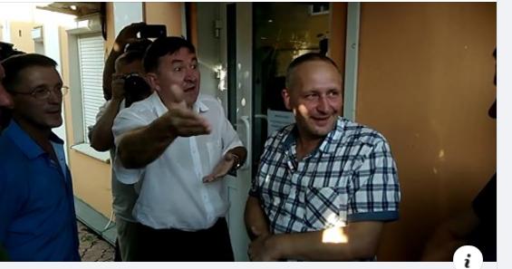 Пензенские СР-ы атакуют своего бывшего лидера, депутата Плахуту. Грозит ли тому уголовное дело?