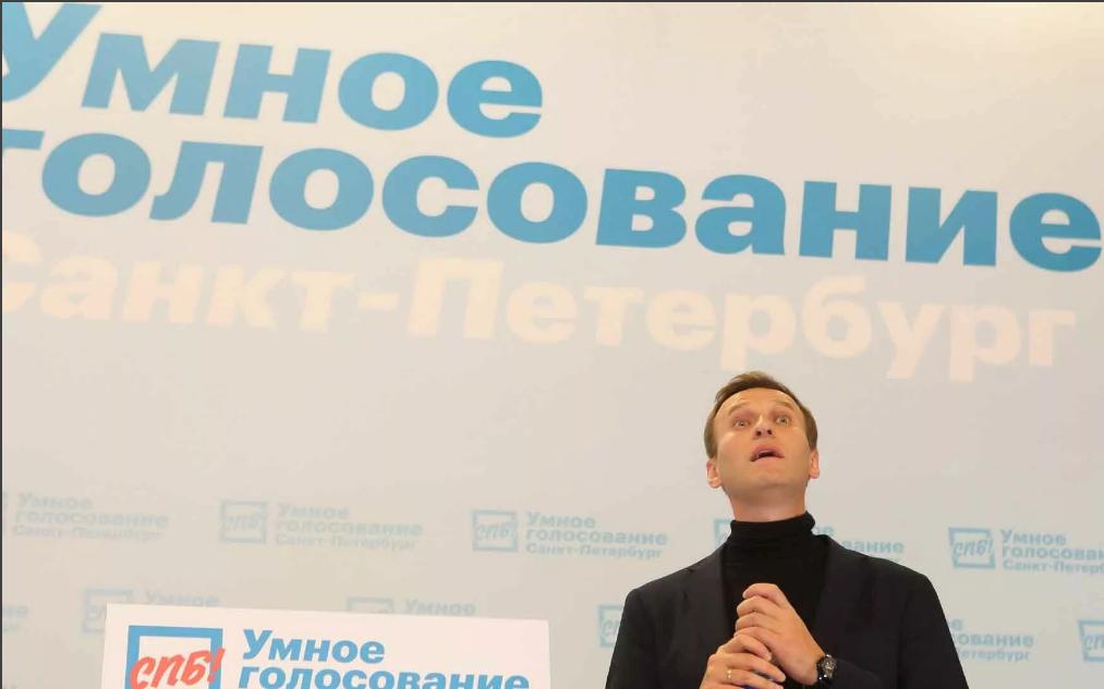 «Умное голосование» Навального стоит 1,5 миллиарда бюджетных денег в год