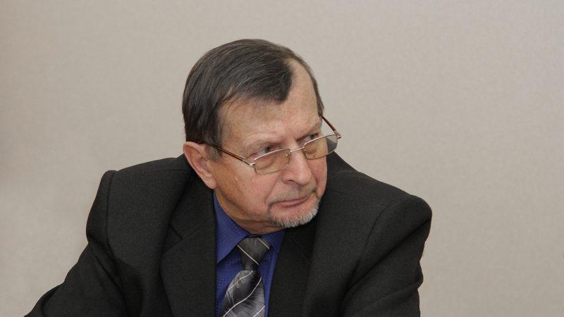 """""""Прослужил я сорок лет…"""". Как Петру Чугаю """"ордена"""" не дали."""