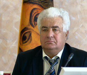 Крокодиловы слезы депутата заксобрания Пензенской области Полукарова
