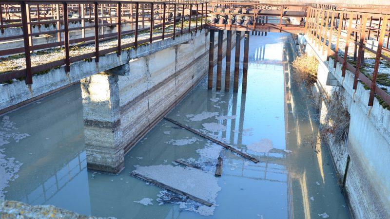 Очистные сооружения Сурска — угроза экологической безопасности Пензенской области