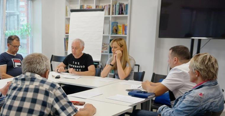 VII Форум городских сообществ в Пензе: Вакцина от городских конфликтов
