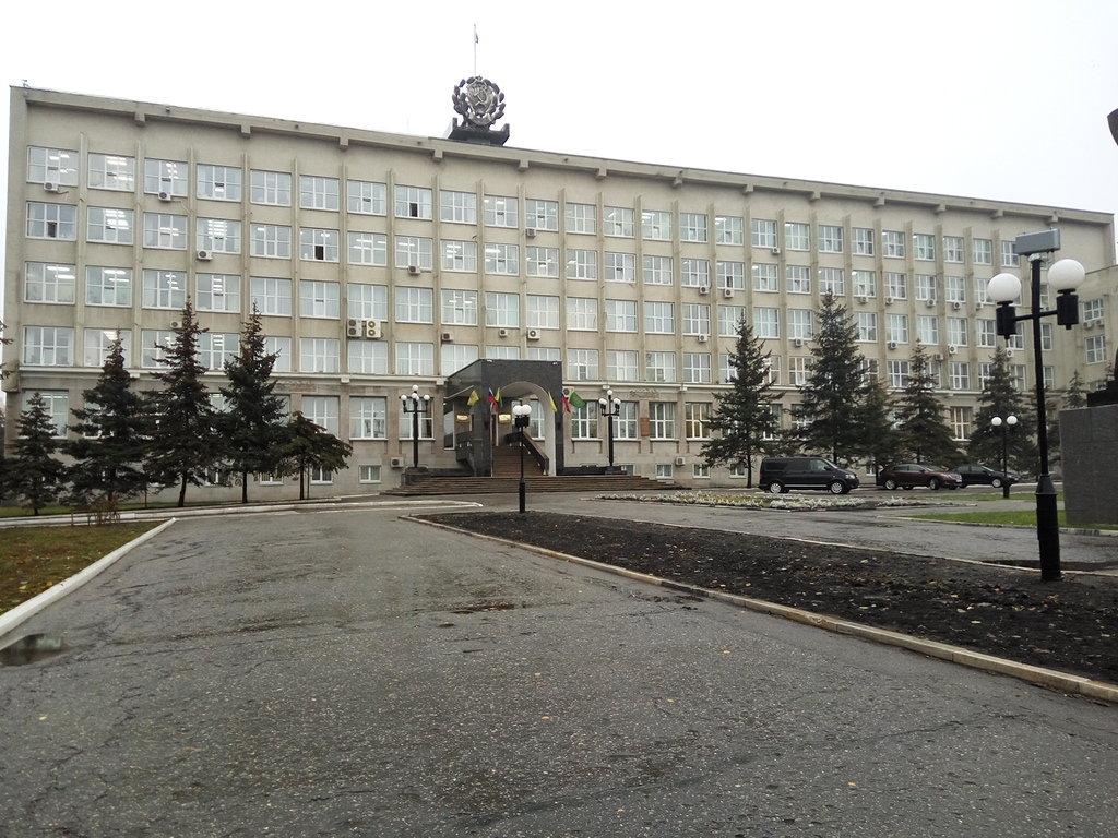 Сегодня в Гордуму Пензы не пустили журналистов, а завтра не пустят и самого главу Пензы Мутовкина?