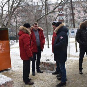 Пензенский мэр Андрей Лузгин заявил о том, что в Пензе отпала необходимость в раздельном сборе мусора