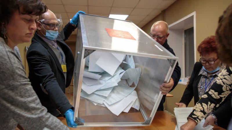 Тайна 133-й УИК — странное голосование по поправкам к Конституции в Пензе