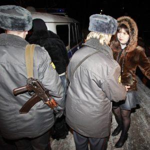 К вопросу о «крышевании» проституции в Пензе