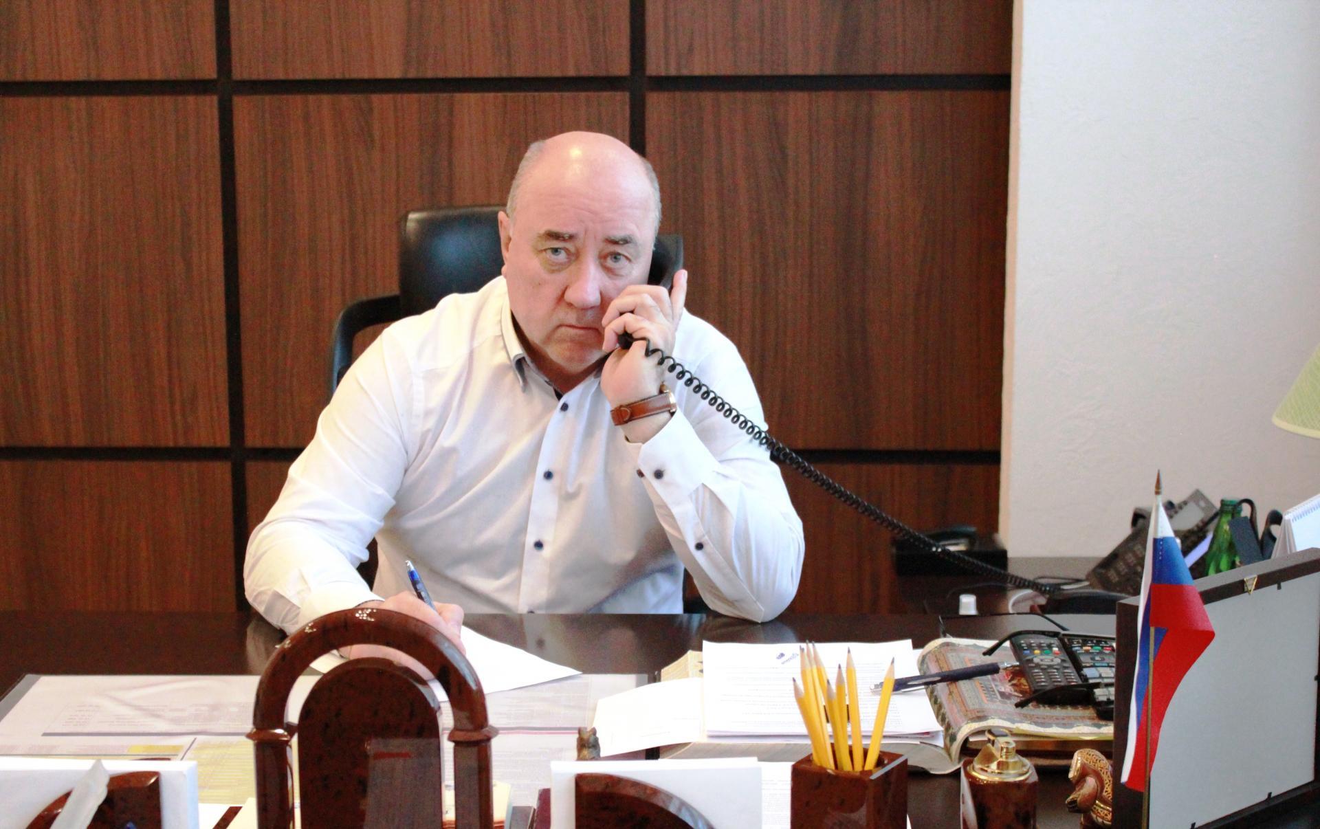 Уважают ли губернатора Ивана Белозерцева депутаты Пензенской области, будет ясно в январе 2021 года