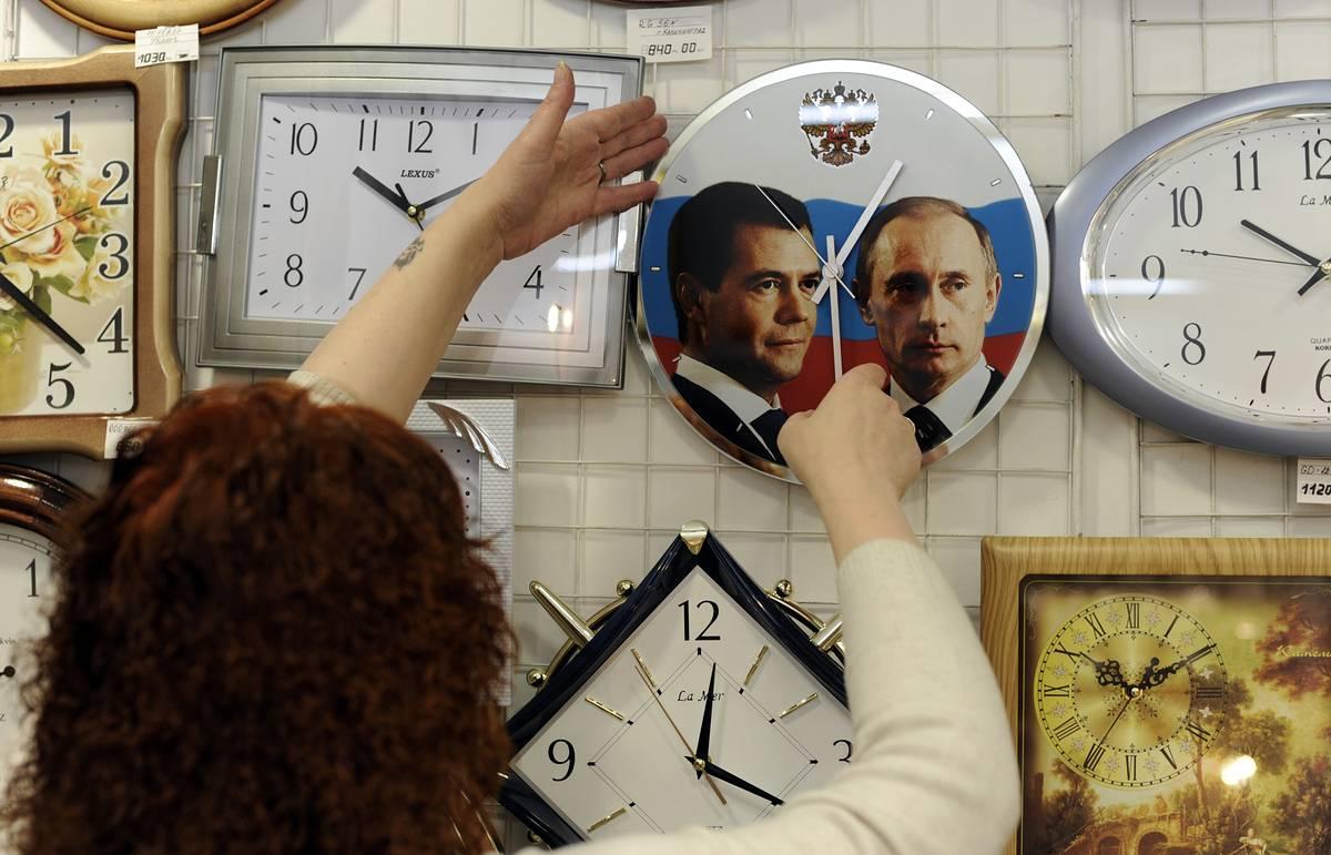 Время вперёд! С губернатором Белозерцевым не согласен 91 процент пензяков