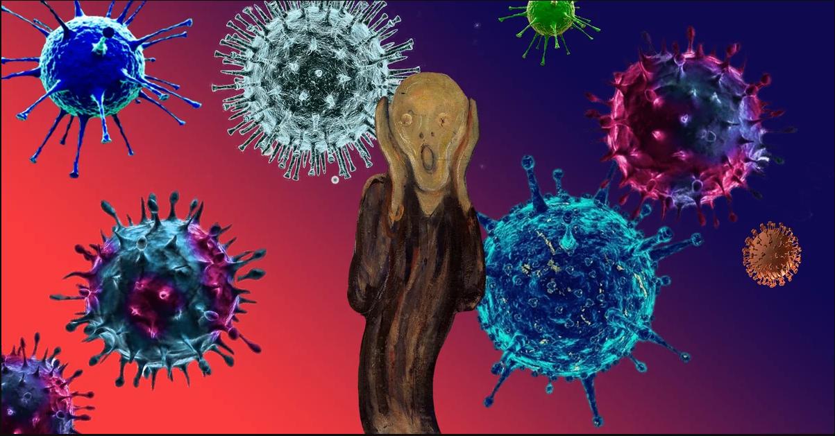 Коронавирус – 2,5% относительной смертности в мире или 0,125% по другому варианту