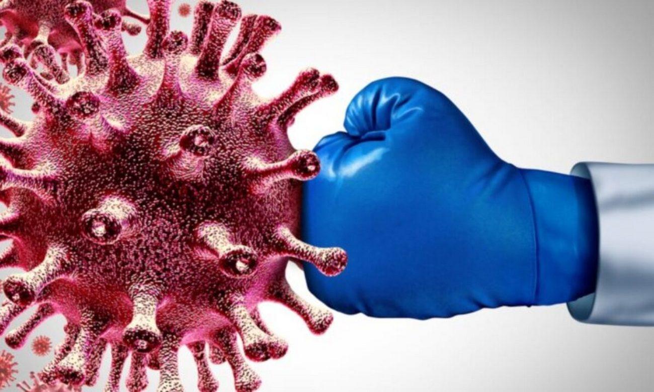 Коронавирус – стойкий иммунитет
