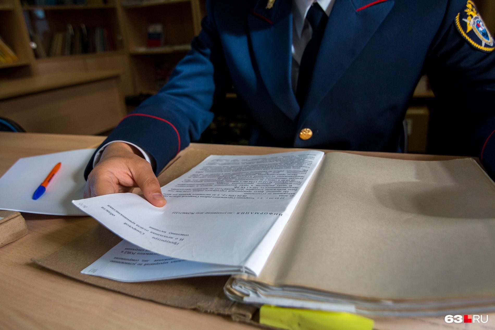 Оттачивание литературного мастерства. К вопросу о «крышевании» проституции в Пензе-3