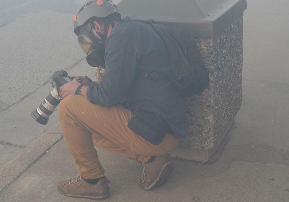 На трассе Сурск – Средняя Елюзань – метеоминимум! Прибытие журналистов – нежелательно!