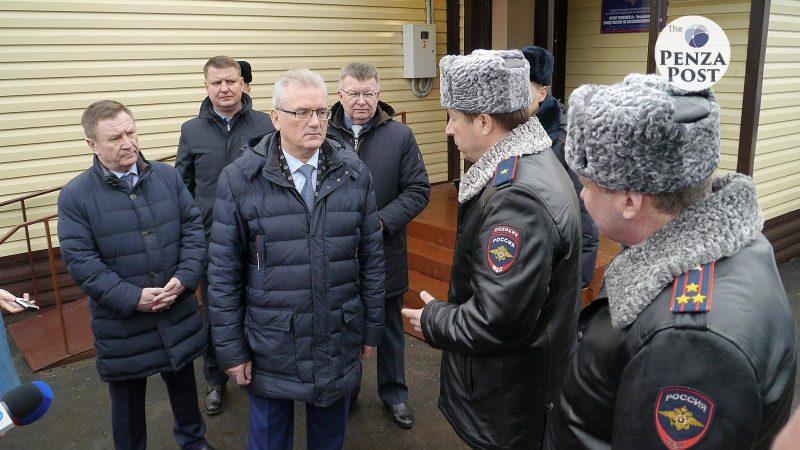 Организовать акцию в защиту губернатора Ивана Белозерцева в случае его ареста будет не так-то просто