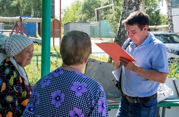 Один год из жизни Ивана Финогеева