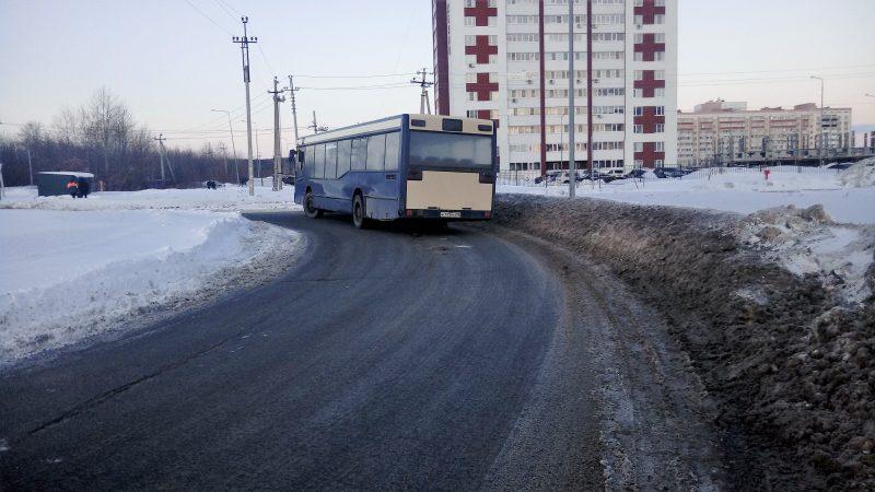 Транспортные монополисты в Пензе самостоятельно «оптимизируют» маршруты