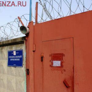 Кто инициировал  наезд на левых в Пензе?
