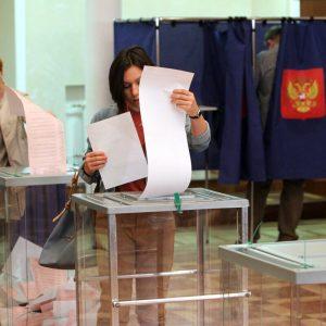 Народ требует активизации выборов в Госдуму