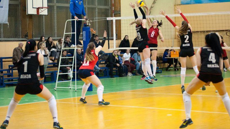 Пензенский спорт. Баскетбол и волейбол в минус