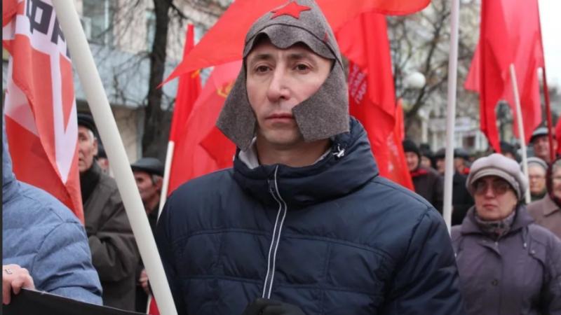 "Назначена дата суда по ""заборному делу"" активиста Альберта Герасимова"
