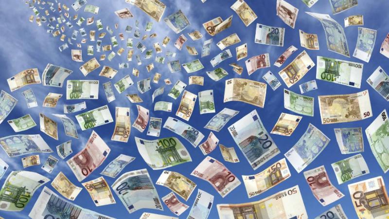 Новость дня — стали исчезать деньги, обнаруженные при обыске у губернатора Белозерцева