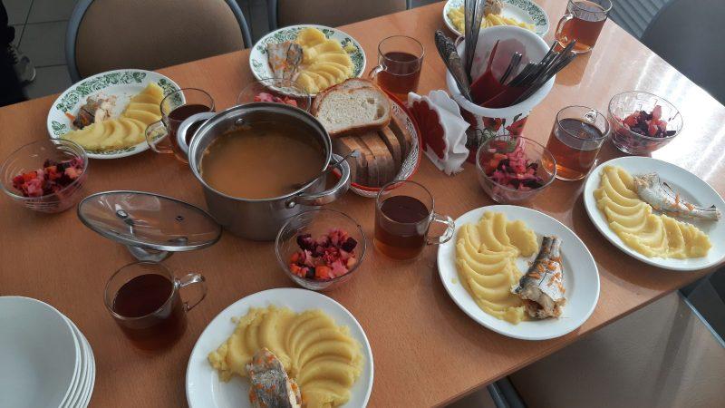 Пензенские школы рассылают родителям фото еды для их детей
