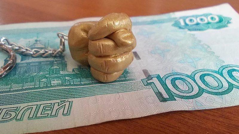 Вместо 150 миллионов Пензенская область из Фонда президентских грантов получит лишь 9701300 рублей