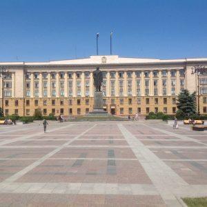 Невесть где и и когда в поддержку Навального