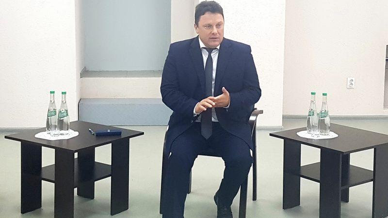 Почему не тонет меченый министр Воронков
