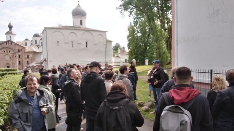 Как в Новгороде Земский съезд разгоняли. Впечатления пензенского депутата