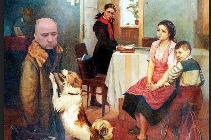 Депутат Борисов – опять двойка!