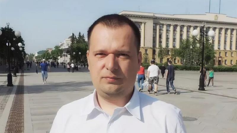Депутат Селиванов предложил городу создать свою электросетевую компанию